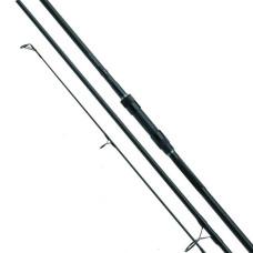 Вудлище коропове Daiwa Black Widow Carp 12ft 3.6m 3lbs 3tig