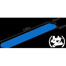 Тубус Garbolino TUBE PROTECTION OVAL 3,5х6,5х160 см GOMAJ1120O65-160