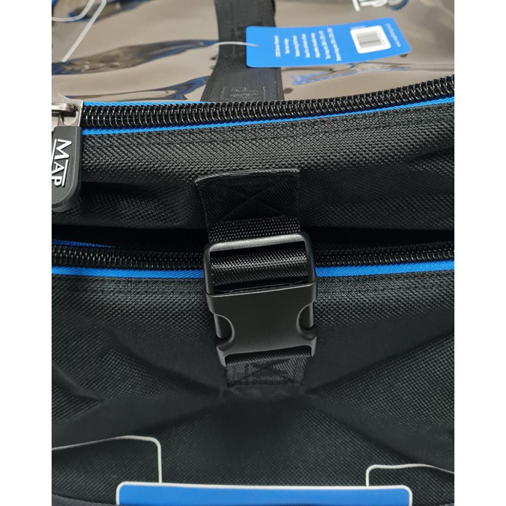 Сумка MAP DUAL BAIT AND COOL BAG H6505 Купити за 1 540.00грн. Замовляй зараз в ➦ Lucky Fisher ☎: +38(098) 317-63-84