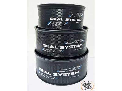 М'які відра від компанії MAP - Seal System EVA