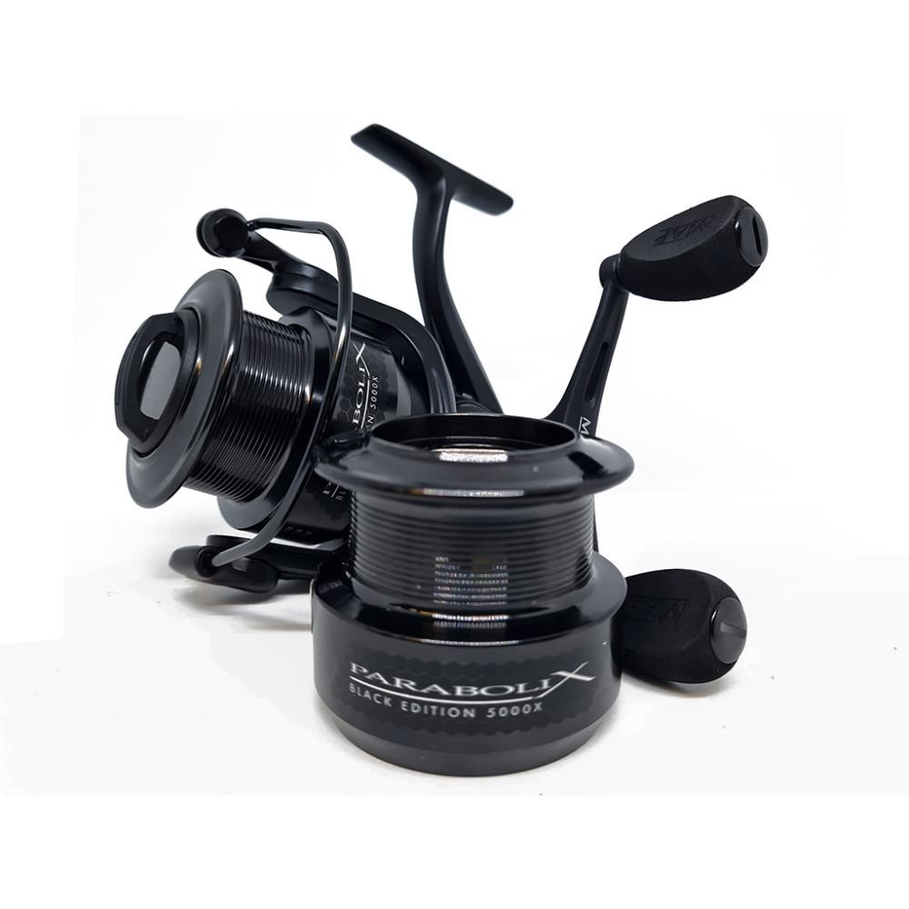 Котушка MAP PARABOLIX Black Edition 5000X REEL С5101 Купити за 3 465.00грн. Замовляй зараз в ➦ Lucky Fisher ☎: +38(098) 317-63-84