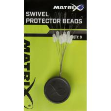 Защита для узлов вертлюжка Matrix Swivel Protector Beads x 9