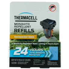 Картридж Thermacell M-24 Mosquito Repellent Backpacker
