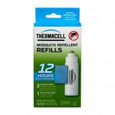 Картридж Thermacell R-1 Mosquito Repellent Refillls 12 ч 1200.05.40