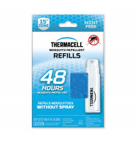 Картридж Thermacell R-4 Mosquito Repellent Refillls, захист 48 г.