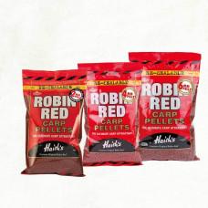 Пеллетс Dynamite Baits Robin Red Carp Pellets, 4mm, 900g, DY080