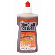 Ліквід Dynamite Baits Xl Liquid - Chocolate Orange 250ml, DY1630