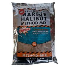 Прикормка Dynamite Baits Marine Halibut Method Mix, 2kg, DY107