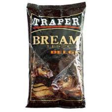 Прикормка Traper Leszcz Series Belge, 1кг