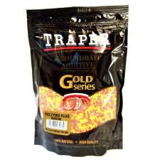 Добавка Traper Gold Series Печиво FLUO MIX, 400 гр