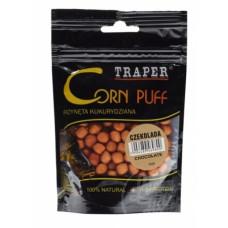 Пуфи Traper Corn Puff Шоколад, 8mm, 20g
