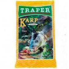 Прикормка Traper SEKRET Короп Жовта, 1кг