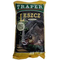 Прикормка Traper SEKRET Лящ Жовта, 1кг