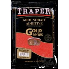 Добавка Traper Gold Series Pastonchino Червоний, 400 гр